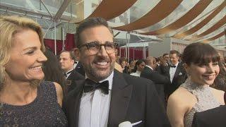Oscars: Steve Carell