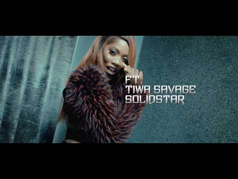 DJ Xclusive -  POSE (OFFICIAL VIDEO) ft TIWA SAVAGE & SOLIDSTAR