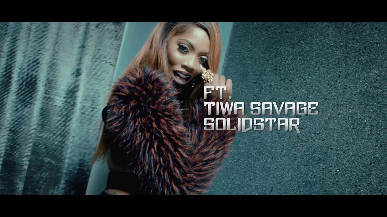 Download DJ Xclusive -  POSE (OFFICIAL VIDEO) ft TIWA SAVAGE & SOLIDSTAR