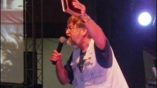 Encerramento IV Encontro da Mulher Presbiteriana - Rev. Luiz Ricardo Monteiro da Cruz –