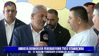 16/11/2019 AMASYA TANITIM GÜNLERİ (3.GÜN) - YENİKAPI / İSTANBUL
