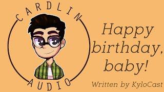ASMR Roleplay Happy birthday baby Birthday surprise Boyfriend experience