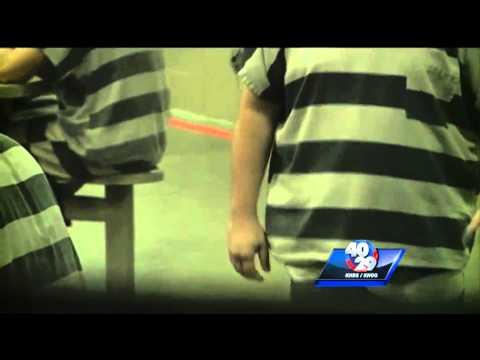 Benton County Jail Overcrowded