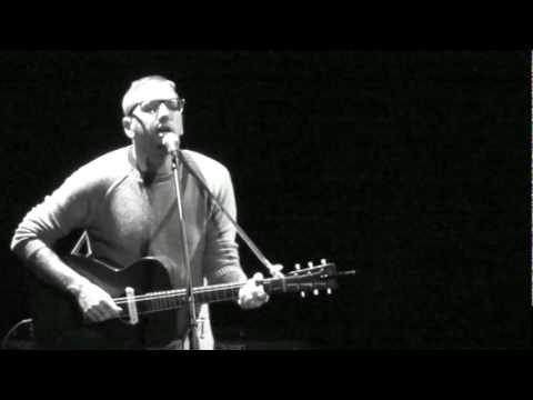 New Dallas Green(City and Colour) song - O' Sister - the Plaza Theater