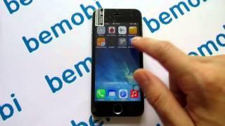 видео Характеристики на айфон 5s китай