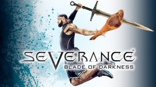Иконостас [Blade of Darkness]