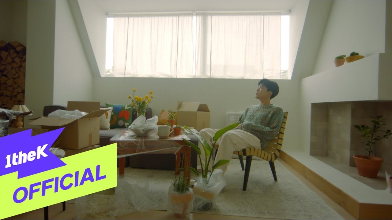 [MV] Kwak Jin Eon(곽진언) _ Eye To Eye(바라본다면)