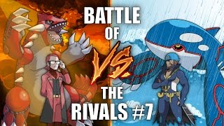 Battle of the Rivals #7 (Archie vs Maxie) ♦ 20,000 SUBSCRIBERS SPECIAL ♦