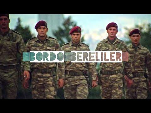 Savaşçı - Bordo Bereliler 《Edit 》