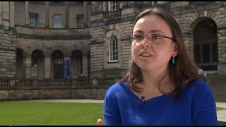 Postgraduate life at Edinburgh
