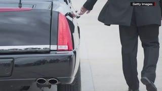 Secret Service officer arrested for sexting a minor