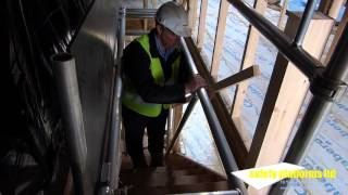 Stairsafe training video