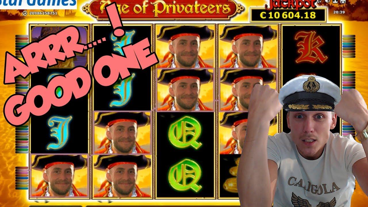 Spiele Age Of Privateers - Video Slots Online