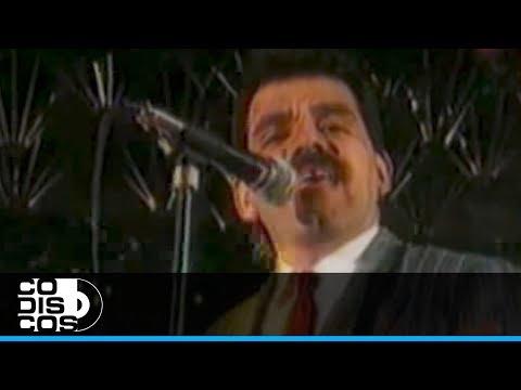 Con El Alma Enamorada, El Combo De Las Estrellas - Vídeo Oficial