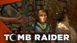 Shadow of the Tomb Raider (PC Gameplay) 13
