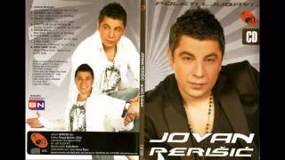 Jovan Perisic - Care care - (Audio 2009) HD