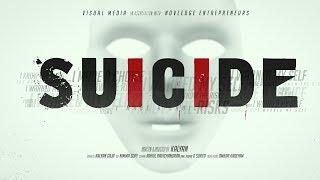 Suicide Trailer || Short Film || Short Film Talkies