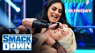Mandy Rose vs. Sonya Deville: SmackDown, May 8, 2020