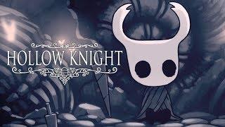 КРАСИВО! КРУТО! АТМОСФЕРНО! | Hollow Knight