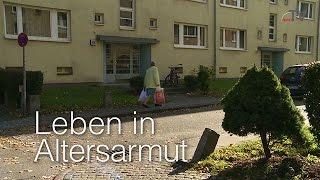 Leben in Altersarmut - SoVD TV