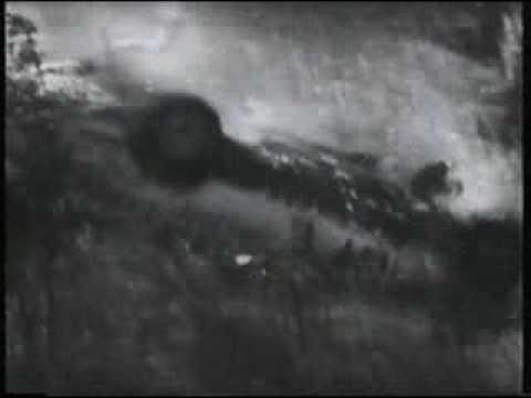 Bathurst 1970 Tony Roberts huge crash