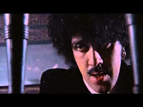Phil Lynott - Old Town [HQ Music Video]