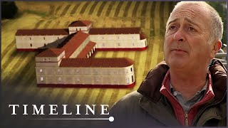 The Roman Treasure House Under The Cotswolds | Time Team | Timeline