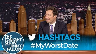 Hashtags: #MyWorstDate thumbnail