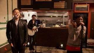 "MKTO - ""Thank You"" performance on Culinary Beats"
