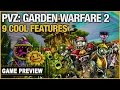 9 Cool Features In Plants Vs Zombies: Garden Warfare 2