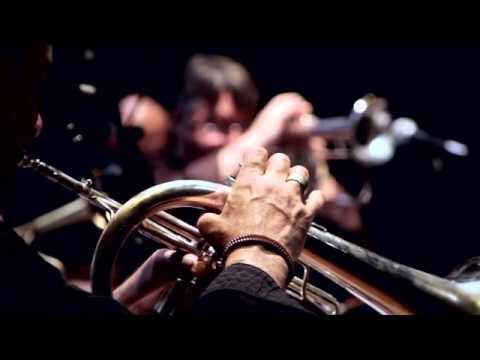 """European Jazz Trumpets - """"Hirondelle"""""""