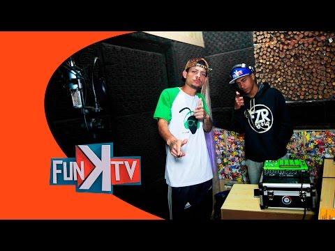 Mc Bob Boladão - Medley Ritmão ( Funk TV )
