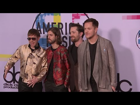 Imagine Dragons' singer: Music industry has 'plenty of cases of sexual harassment'