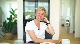 33 Fragen an Kerstin Landsmann // Das Video zum VeggieWorld Podcast