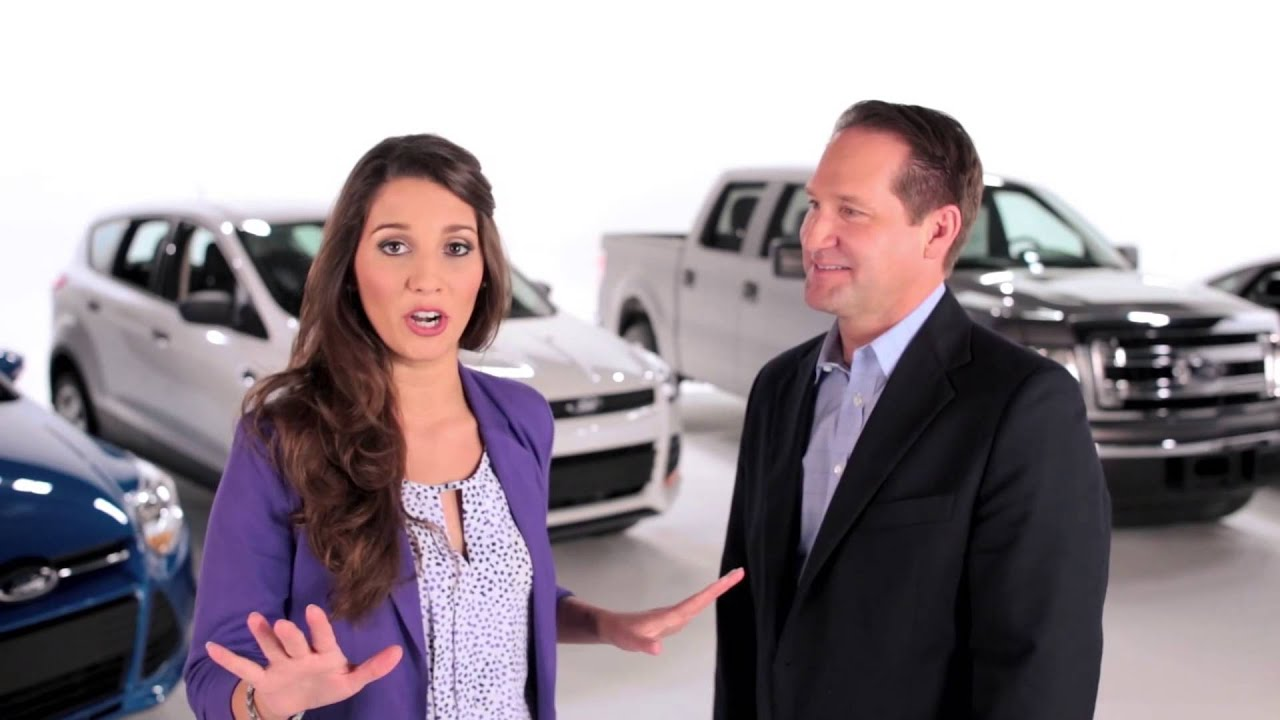 Joe Cooper Ford Midwest City >> Joe Cooper Of Midwest City Is Hassle Free Youtube