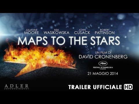 Maps To The Stars Trailer Italiano Ufficiale