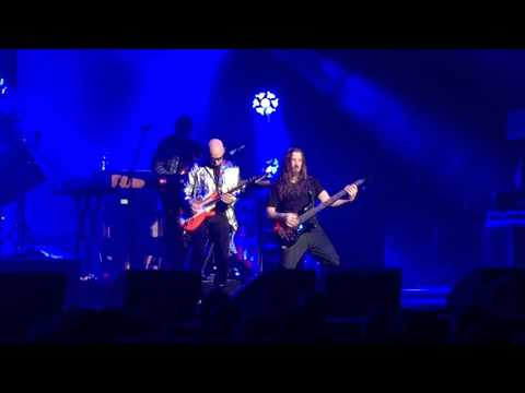 Joe Satriani - SHOCKWAVE - LIVE - Orpheum Theater Boston 2016
