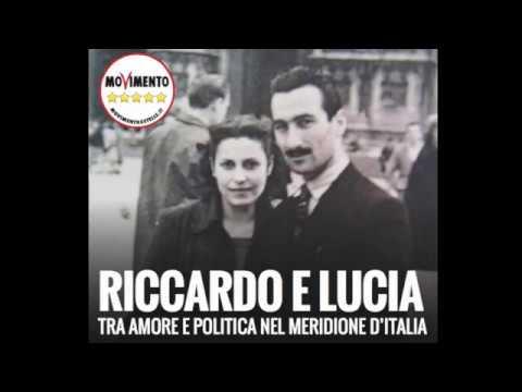 Riccardo e Lucia - tra amore e politica nel meridione d'Italia