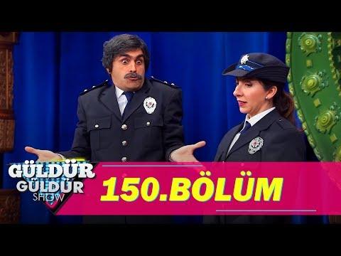 Güldür Güldür Show 150. Bölüm Full HD Tek Parça (2 Haziran 2017)