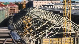 видео Организация контроля входного качества металлоконструкций