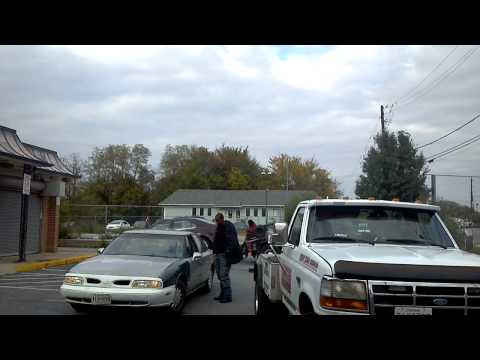 HOOD Tow Truck drivers SUITLAND MD