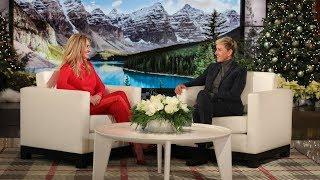 Julia Roberts and Ellen Bond Over Their Unique History with This Appliance