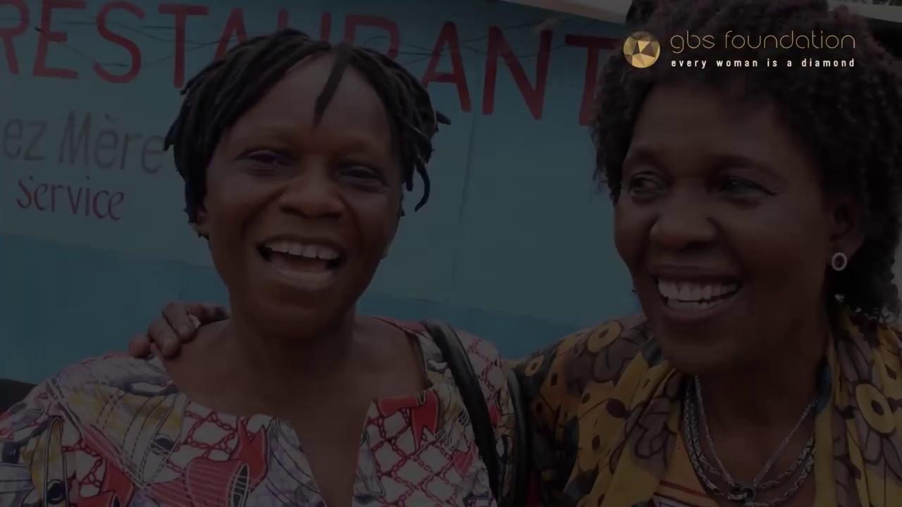 Première étape vers l'inclusion financière des femmes de Kenge