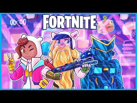 *EVERYTHING NEW* in FORTNITE SEASON 9 (TIER 100 BATTLE PASS, Pump Vaulted, Neo Tilted)