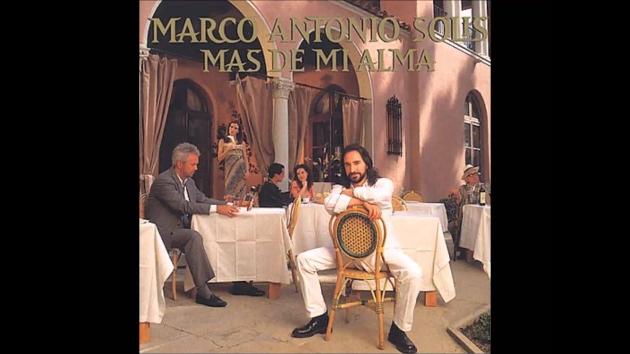 5. Boca De Angel - Marco Antonio Solís - YouTube