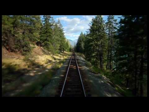 Rocky Mountaineer - Saga Holidays - Canada Tours