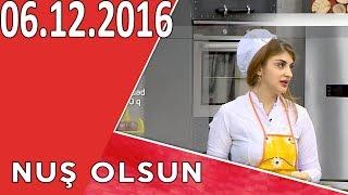 Nuş Olsun  06 12 2016