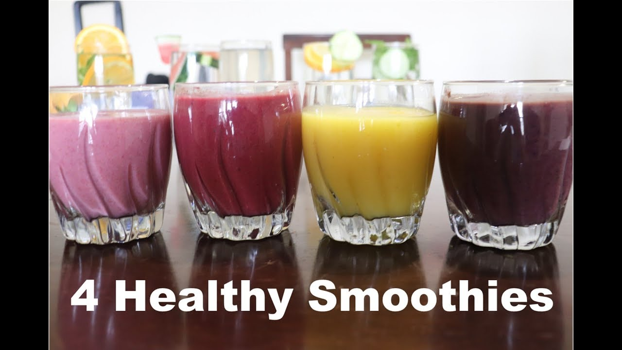 Weightloss Smoothie Fruit Veggie Smoothie With Chia Seeds Smoothie Recipe Nepali Smoothie Ucook Healthy Ideas