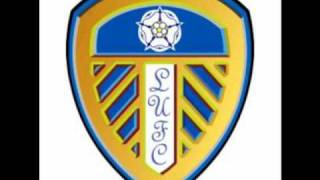 Leeds United - Strings for Yasmin tin tin out (Players Entrance)