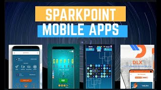 SparkPoint Ecosystem Mobile Apps | June 2020